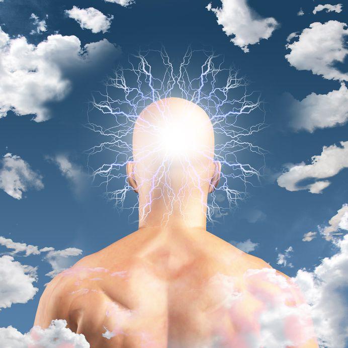 Anxious Mind, Soul Retrieval, Napoleon Hill, Childhood Trauma, octavia brooks